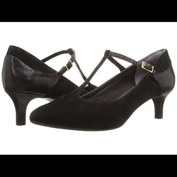 f97904a81d Rockport Shoes   Heels   Poshmark